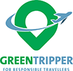 GreenTripper logo